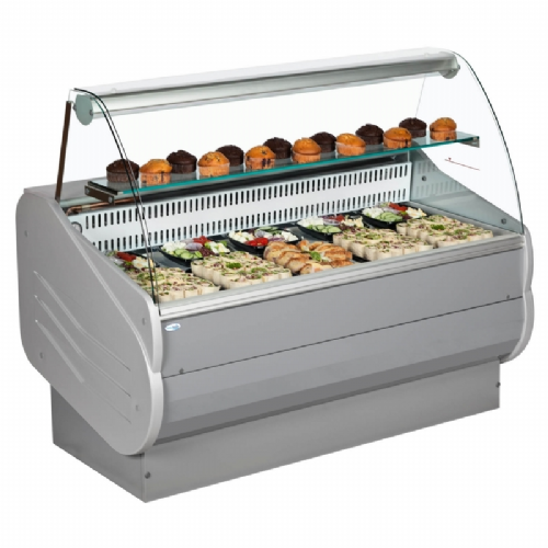 Interlevin Italia Range MA150C Serve Over Counter